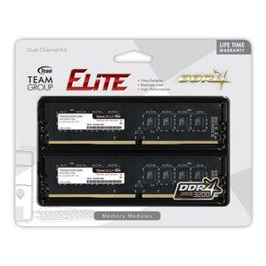 正規激安 新製品 TEAM DDR4-3200 ELITEシリーズ TED416G3200C22DC01 新製品 DDR4-3200 8GB x 2枚組 デスクトップ用メモリ ELITEシリーズ DDR4-3200 ネイティブモデル 年始は1月4日(土)以降順次発送予定, イタノグン:6251dbcd --- akadmusic.ir