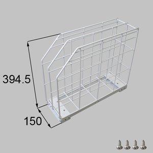 2020年最新海外 トステム(LIXIL) まな板収納 KKBZZ130 【8,800円(税込)以上お買い上げで送料無料!】, クリノチョウ:1dbc5400 --- mashyaneh.org